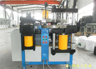 Manual Operate Hydraulic CNC Busbar Machine For Copper Bend Cutting And Punching